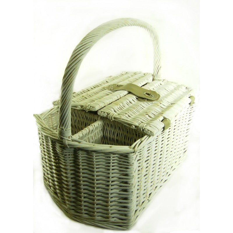 Deluxe 2 Person Carry Hamper