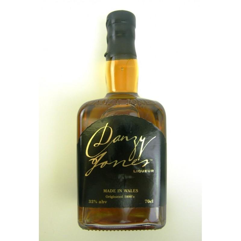 Danzy Jones Whisky Liqueur