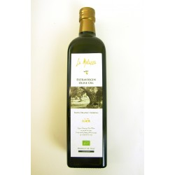 La Molazza Organic Extra Virgin Olive Oil