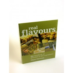 Real Flavours by Glynn Christian