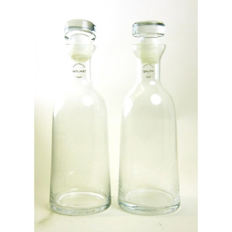 Simplicity Oil and Vinegar Set