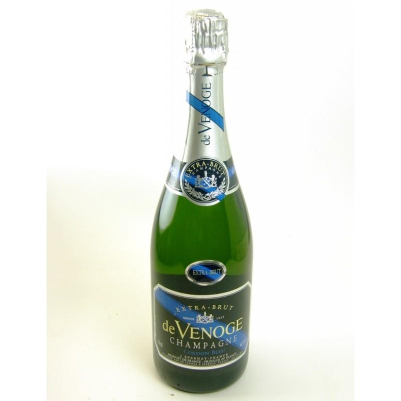 Champagne de Venoge Cordon Bleu Extra Brut