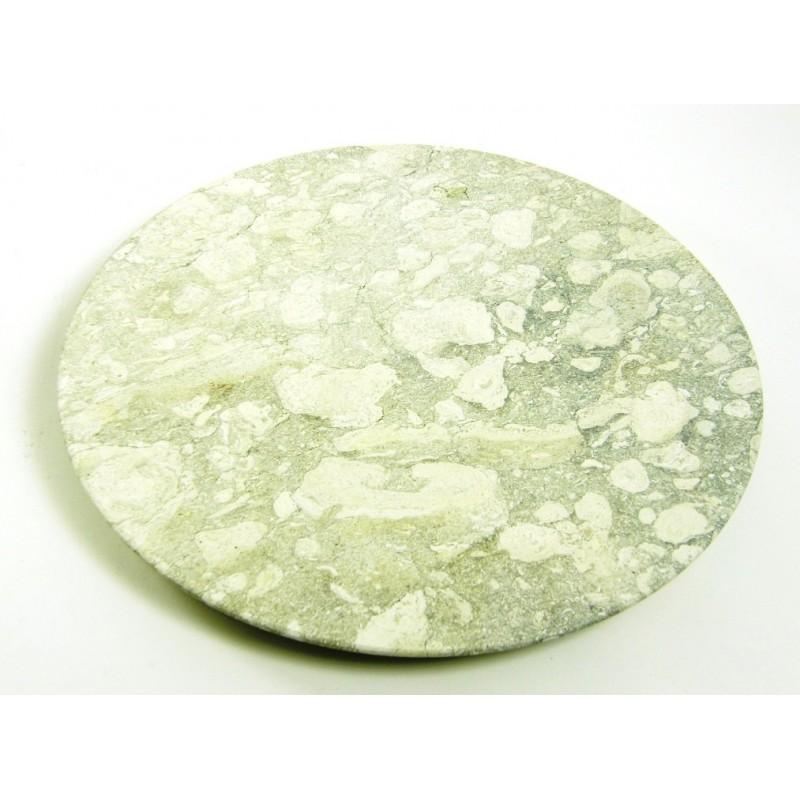 Fossil Origins Round Cheeseboard / Platter