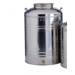 Stainless Steel Tank - 100 Litre