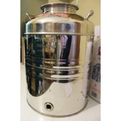 Stainless Steel Tank - 20 Litre
