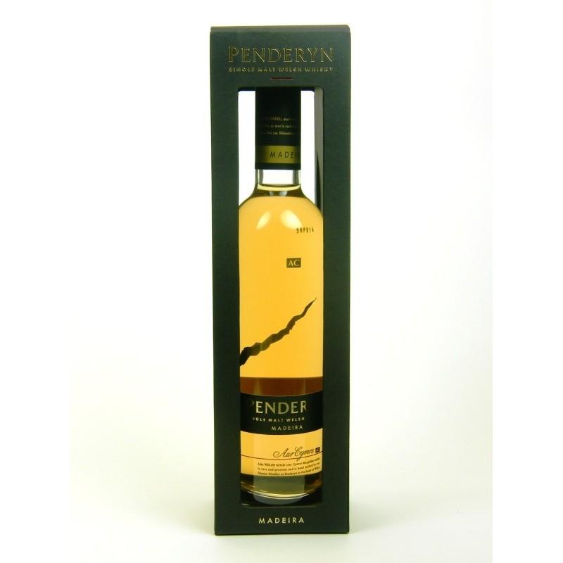 Penderyn Single Malt Welsh Whisky 35cl