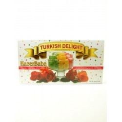 Turkish Delight - Rose, Lemon & Mint