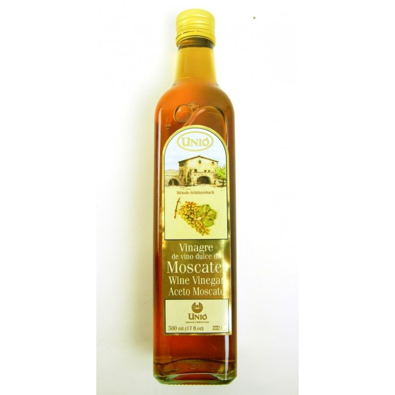 Moscatel Wine Vinegar