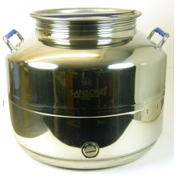 Stainless Steel Tank - 25 Litre