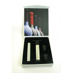 Wine Vacuum Set