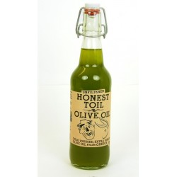 Honest Toil Extra Virgin Olive Oil