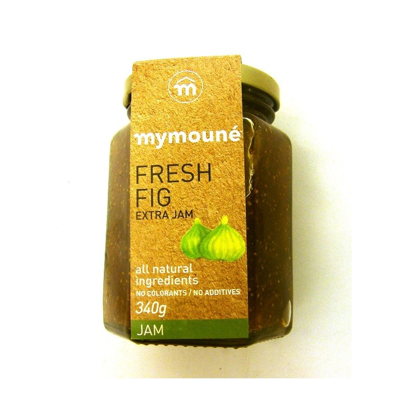 Fresh Fig Jam