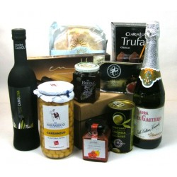 Luxury Spanish Hamper