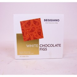 Figs in White Chocolate by Seggiano