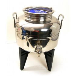Stainless Steel Tank - 5 Litre