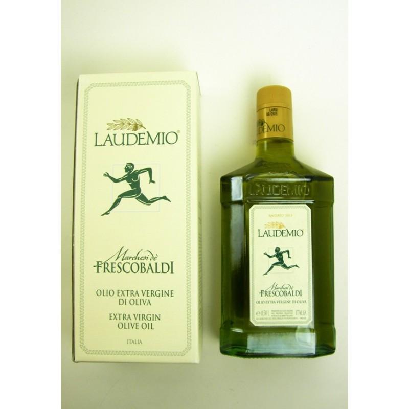 Frescobaldi Laudemio EV Olive Oil