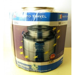 Stainless Steel Tank -50 Litre