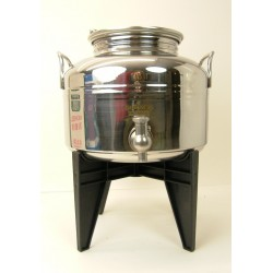 Stainless Steel Tank - 3 Litre