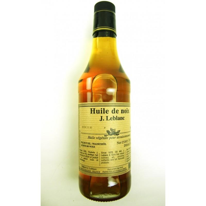 Leblanc Walnut Oil 500ml