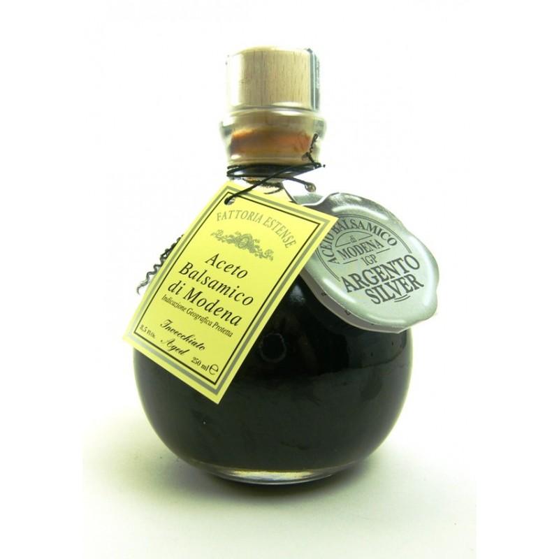Fattoria Estense Balsamic Vinegar  Silver 25cl