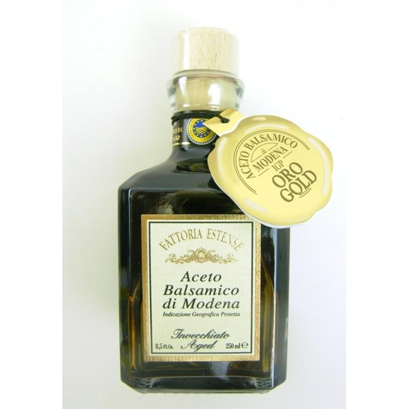 Fattoria Estense Balsamic Vinegar Gold 25cl