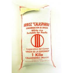 Calasparra Paella Rice