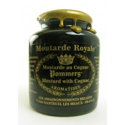 Pommery Royal Mustard (Moutarde Royale)