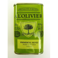 A l'Olivier Provencale Oil