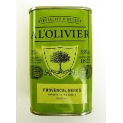 A l'Olivier Provencale Oil