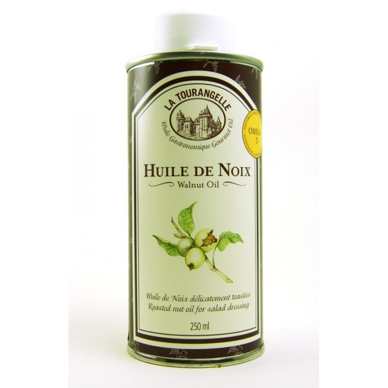 La Tourangelle Walnut Oil 250ml